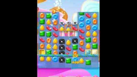 Candy Crush Jelly Saga Level 122 - NO BOOSTERS-0