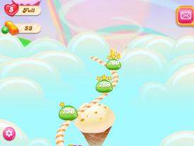 Ice Cream Archipelago Map 4