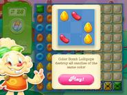 Color Bomb Lollipop Hammer instruction 9