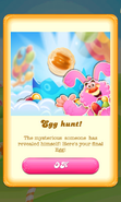 Free Gift Egg hunt Coloring candy