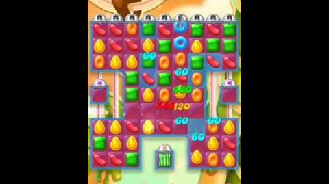 Candy Crush Jelly Level 309 (2nd Version)