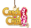 Candy Crush Jelly Saga Logo string