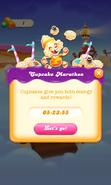 Cupcake Marathon Intro
