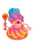 Jelly queen Neutral