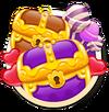 Treasure Chase icon tasty events