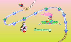 Candy Factory Map (CCSM)