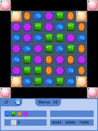 Level 27 board 1 TJ