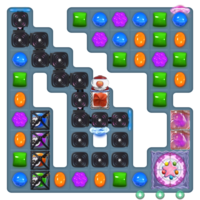 Level 2495 (SCCS)