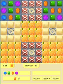 Level 328 C437CCS