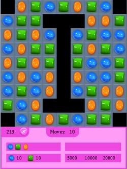 Level 213 C437CCS