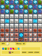 Level 899 (CCJS)