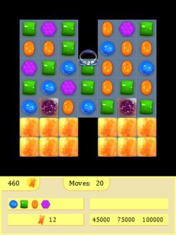 Level 460 C437CCS