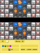 Bonus 5 Level 15 (CCJS)