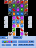 Level 362 (CCJS)