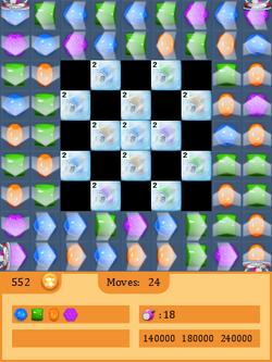 Level 552 C437CCS Nerf