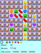 Level 60 (C437CCS)