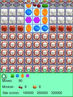 Level 88 C437CCS