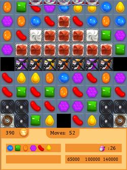 Level 390 C437CCS