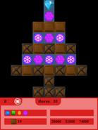 Bonus 3 Level 8 (CCJS)