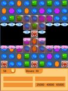 Level 58 CC811