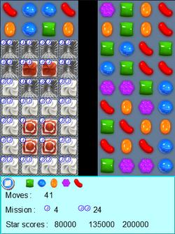 Level 244 C437CCS