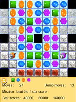 Level 74 C437CCS