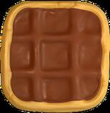 Two-layered Waffle