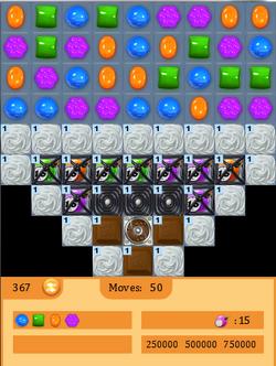 Level 367 C437CCS
