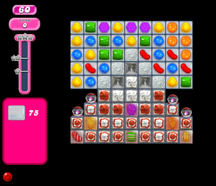 Level 330 (IL)