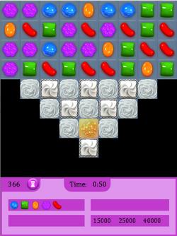 Level 366 C437CCS