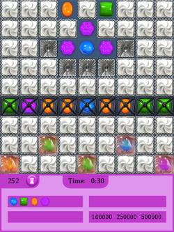 Level 252 C437CCS V2