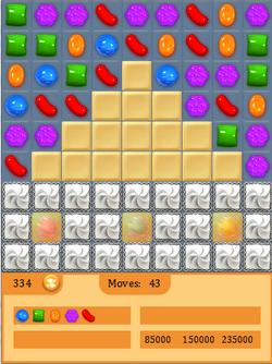 Level 334 C437CCS