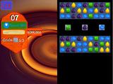 Level 863 (Super Saga)