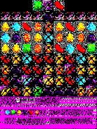 Super Saga Level 4 X1