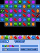 Level 25 board 2 TJ
