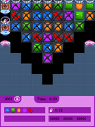 Level 1003 (CCJS)