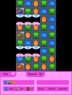 Level 333 C437CCS