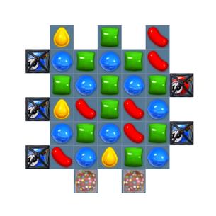 CCR Tournament 2-4