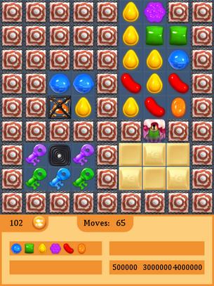 Super Saga Level 102 V1