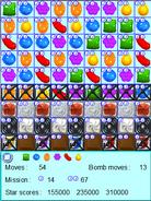 Level 81 (C437CCS)