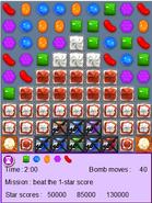 Level 236 (C437CCS)
