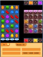 Level 71 CC811
