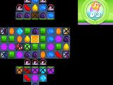 Level 13 (Super Saga)/Dream/Versions