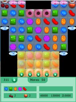 Level 311 C437CCS
