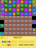 Bonus 2 Level 9 (CCJS)