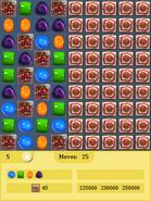 Bonus 2 Level 5 (CCJS)