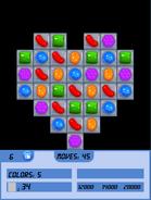 Level 6 CC811