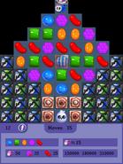 Bonus 1 Level 12 (CCJS)
