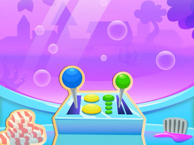 Candy Factory background (CCSM)