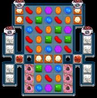 Level 2493 (SCCS)